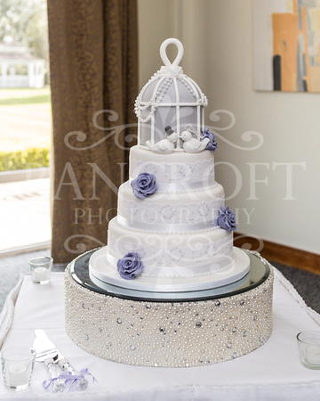 Robert & Kim Thornton Hall Wedding 0202