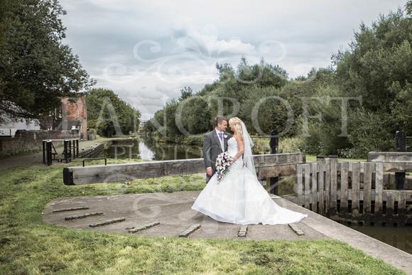 Martin & Nicola - Village on the Green Wedding -01912