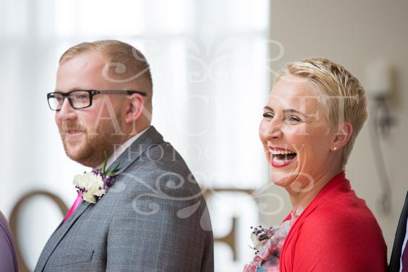 Barry & Stacey Leasowe Castle Wedding 02001