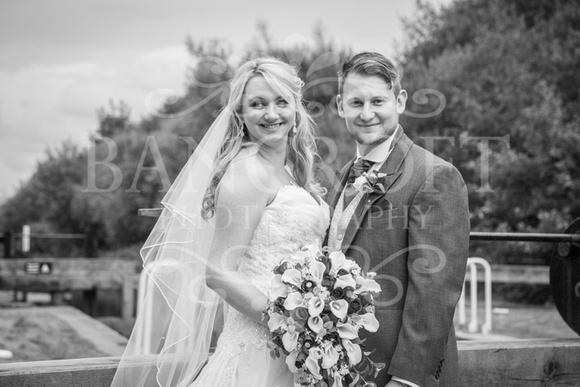 Martin & Nicola - Village on the Green Wedding -01992