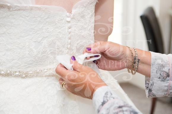 Barry & Stacey Leasowe Castle Wedding 00322