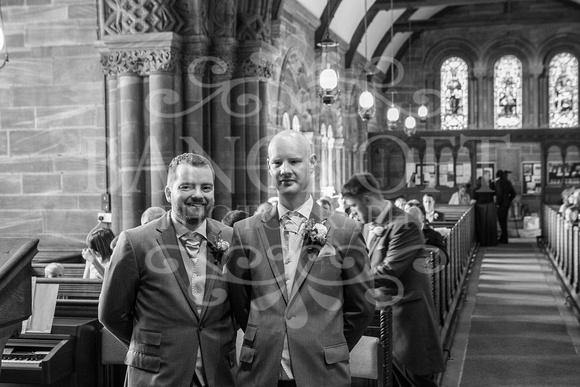 Robert & Kim Thornton Hall Wedding 2656