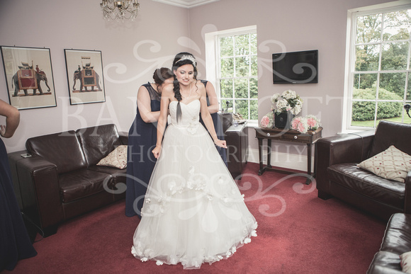 David & Rebecca Statham Lodge Wedding 00963