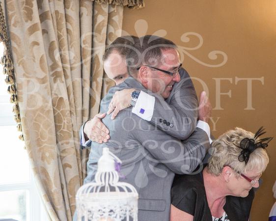Barry & Stacey Leasowe Castle Wedding 02254