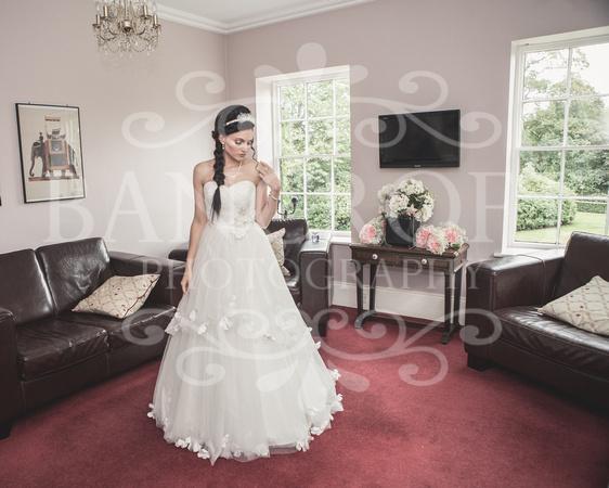 David & Rebecca Statham Lodge Wedding 00992