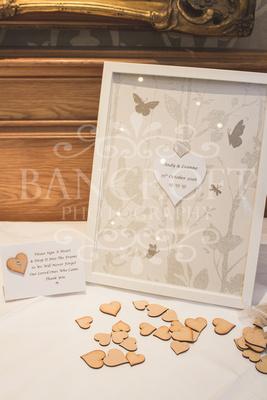 Andy & Lianne Fir Grove Wedding 01069