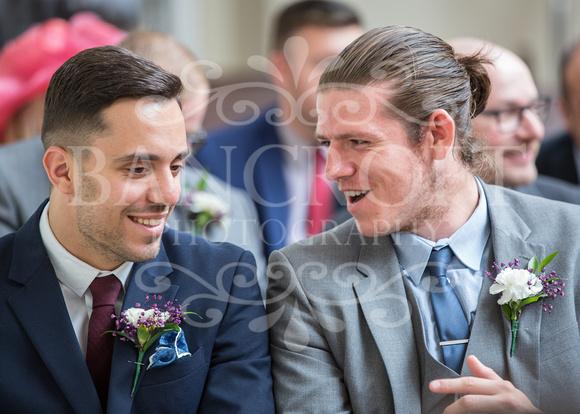 Barry & Stacey Leasowe Castle Wedding 01800