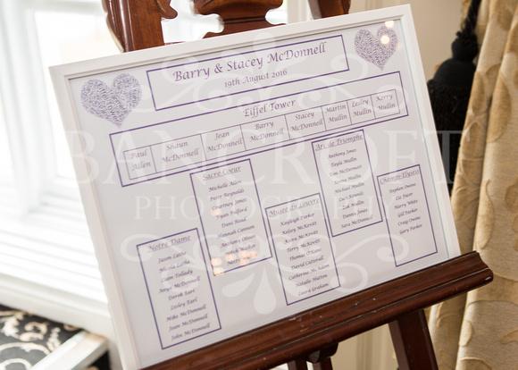 Barry & Stacey Leasowe Castle Wedding 00272