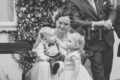 Andy & Lianne Fir Grove Wedding 01205