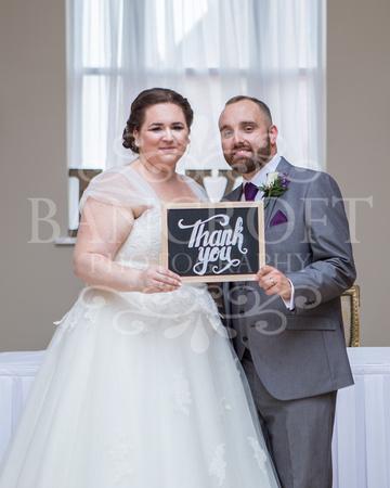 Barry & Stacey Leasowe Castle Wedding 00829