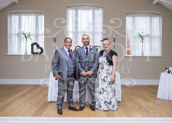 Barry & Stacey Leasowe Castle Wedding 00854