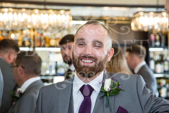 Barry & Stacey Leasowe Castle Wedding 01628