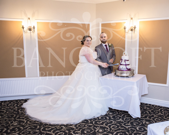 Barry & Stacey Leasowe Castle Wedding 01174
