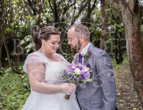 Barry & Stacey Leasowe Castle Wedding 01116