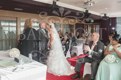 Andy & Lianne Fir Grove Wedding 00732