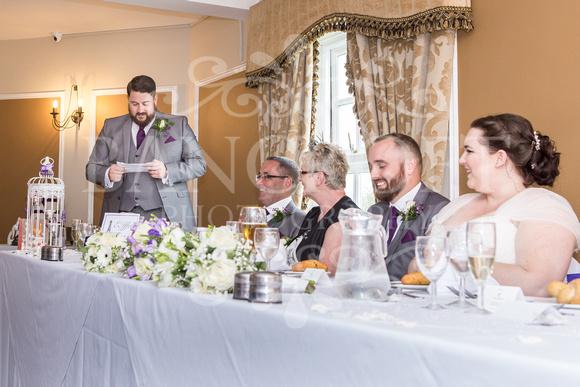 Barry & Stacey Leasowe Castle Wedding 01372