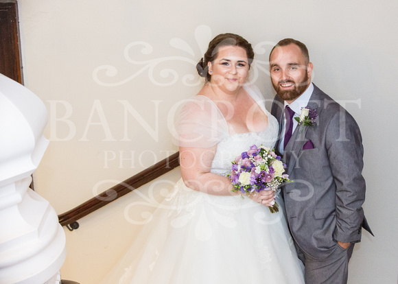 Barry & Stacey Leasowe Castle Wedding 02162