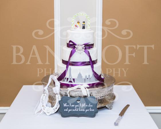 Barry & Stacey Leasowe Castle Wedding 01133