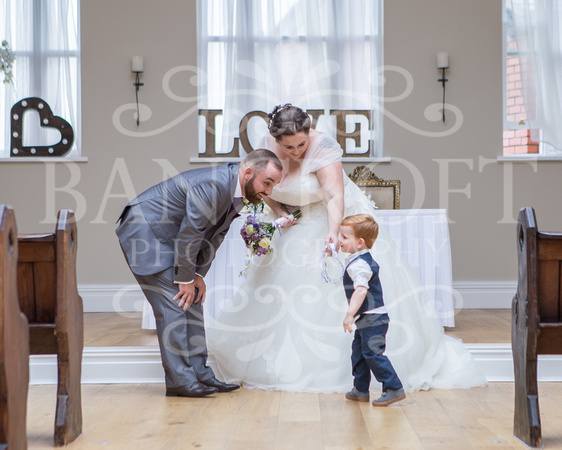 Barry & Stacey Leasowe Castle Wedding 00713