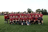 Charity Touch Rugby Match - Sam Billinge Memorial