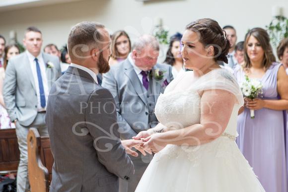 Barry & Stacey Leasowe Castle Wedding 00526