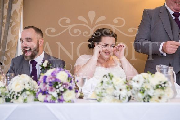 Barry & Stacey Leasowe Castle Wedding 01204