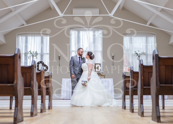 Barry & Stacey Leasowe Castle Wedding 00700