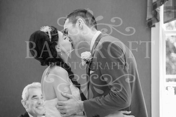 David & Rebecca Statham Lodge Wedding 00253