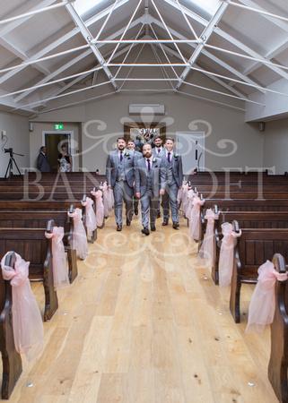 Barry & Stacey Leasowe Castle Wedding 00897