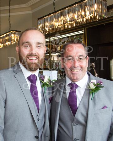 Barry & Stacey Leasowe Castle Wedding 01631