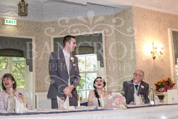 David & Rebecca Statham Lodge Wedding 02359